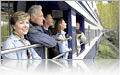 Sightseeing from Alaska Rail Service - Princess Cruises