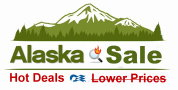 Alaska Cruise and Cruisetour Sale from as low as $598!