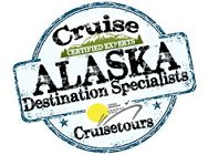 Alaska Cruises Direct - We are Certified Alaska Cruise and Cruisetour Specialists