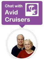 Chat with Avid Alaska Cruisers