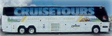 Cruisetour Motorcoach