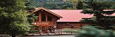 Wlderness Lodges