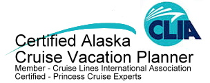 Member-Cruise LIne International Association. Certified Princess Cruise Experts. Learn More - Click here.