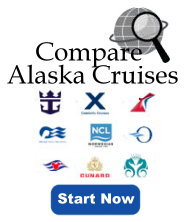 Compare Alaska Cruises - Find The Best Deals