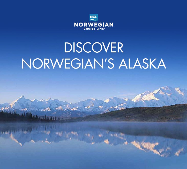 Norwegian Cruise Line May To September 2019 Alaska Cruises